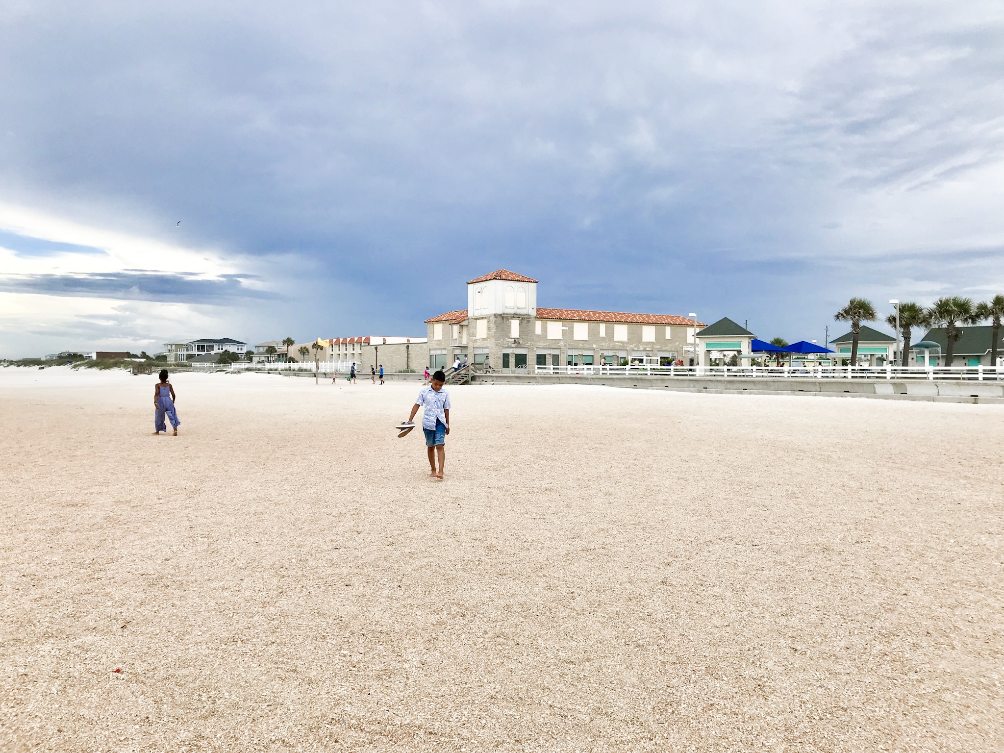 Anastasia Island, St. Augustine Beach, Teen and Tweens In St. Augustine