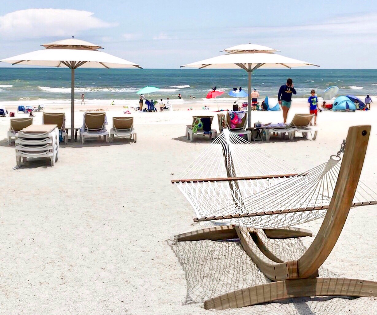 Omni Amelia plantation resort, Fernandina Beach Florida, Amelia Island, 7 Reasons To Visit Amelia Island With Your Family