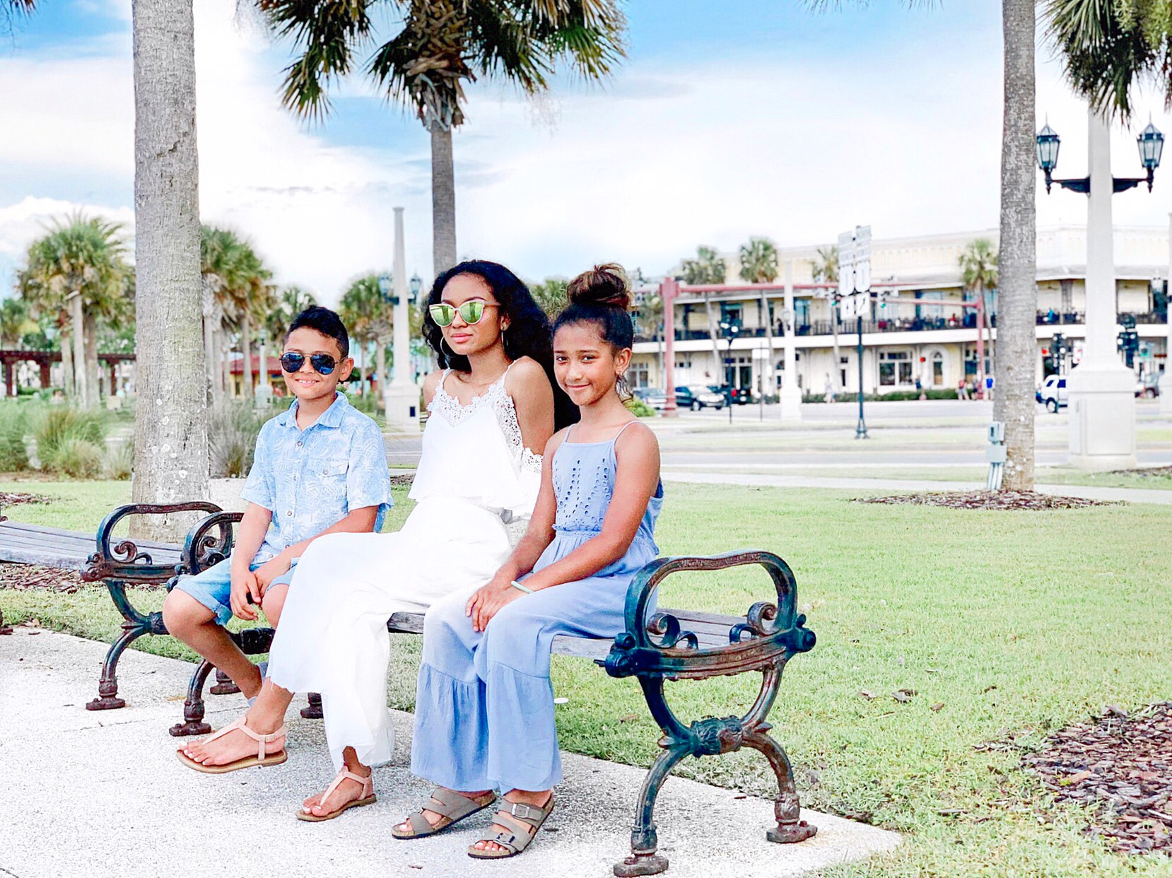 Teens and Tweens in St. Augustine, Visit St. Augustine