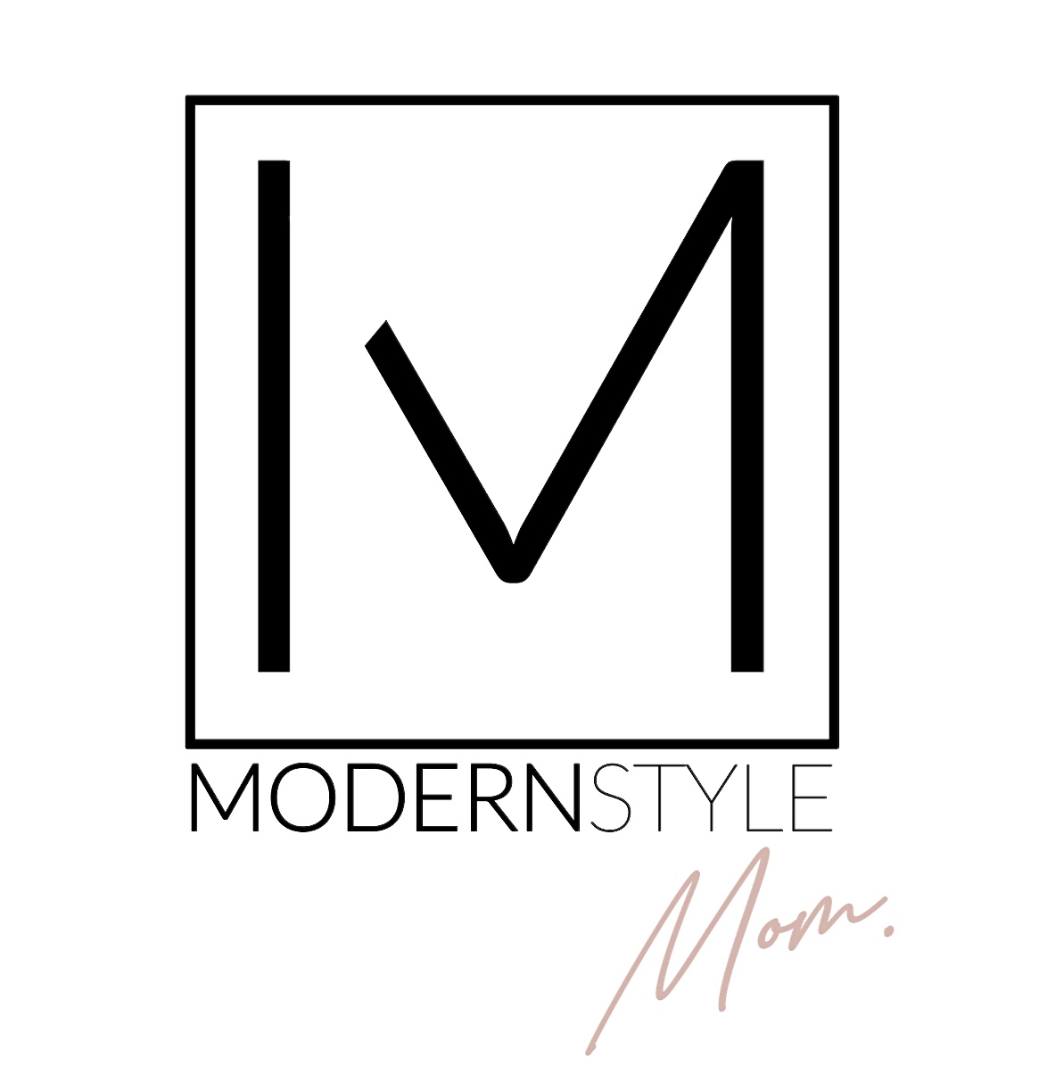 MODERN STYLE MOM