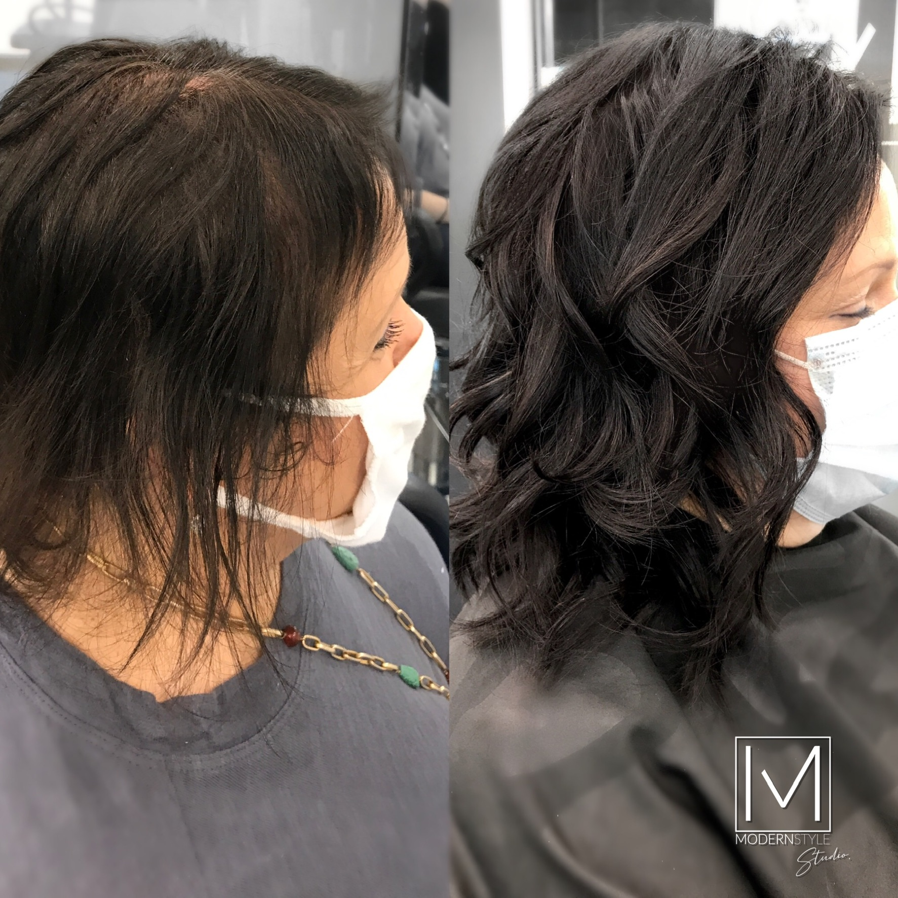 Top rated hair extensions salon near me, Hair extensions near me, hair extensions specialist Charlotte nc, best hair extensions in Charlotte nc, hand-tied extensions Charlotte, luxury hair extensions